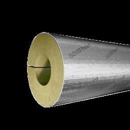Mineralwollschalen mit Aluminiumkaschierung